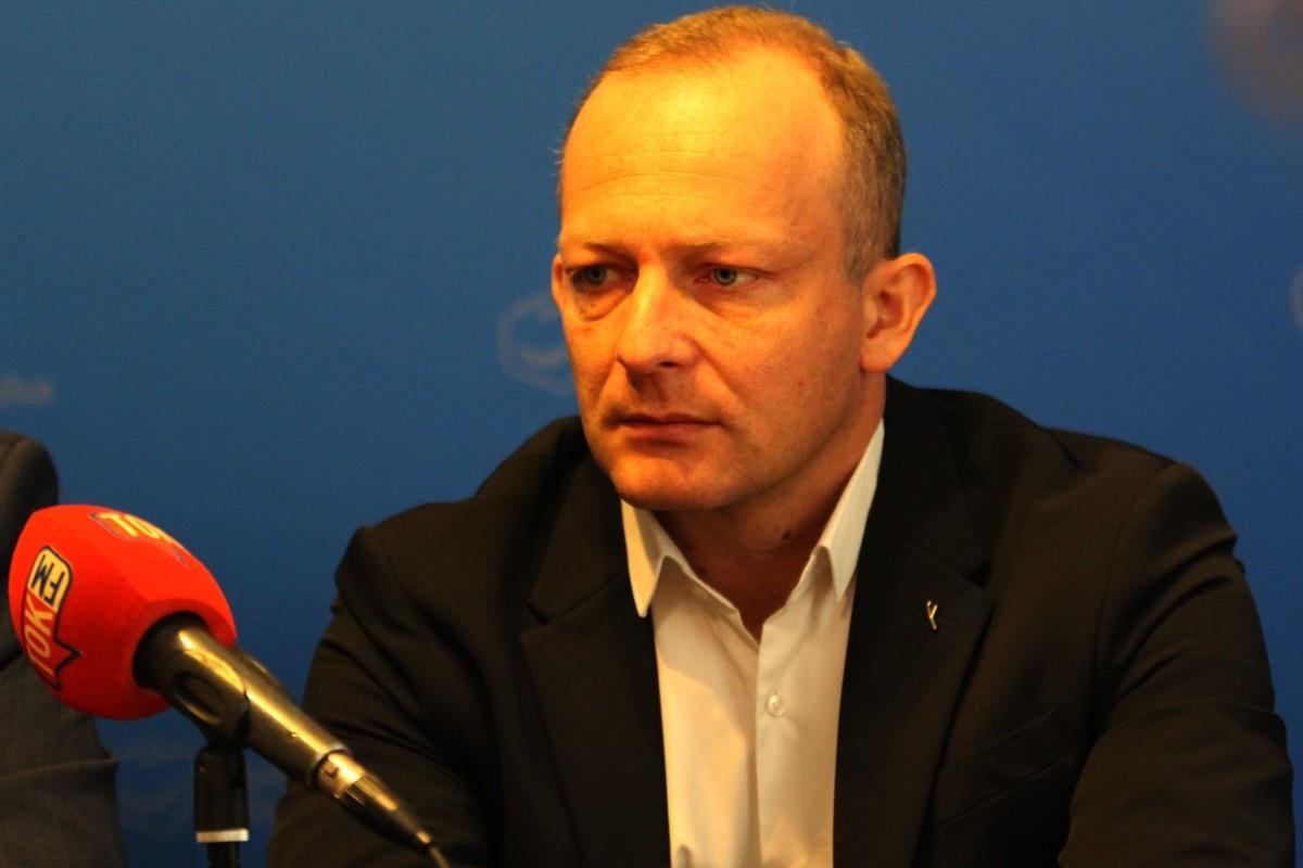 Platforma Obywatelska_ Paweł Olszewski - SF