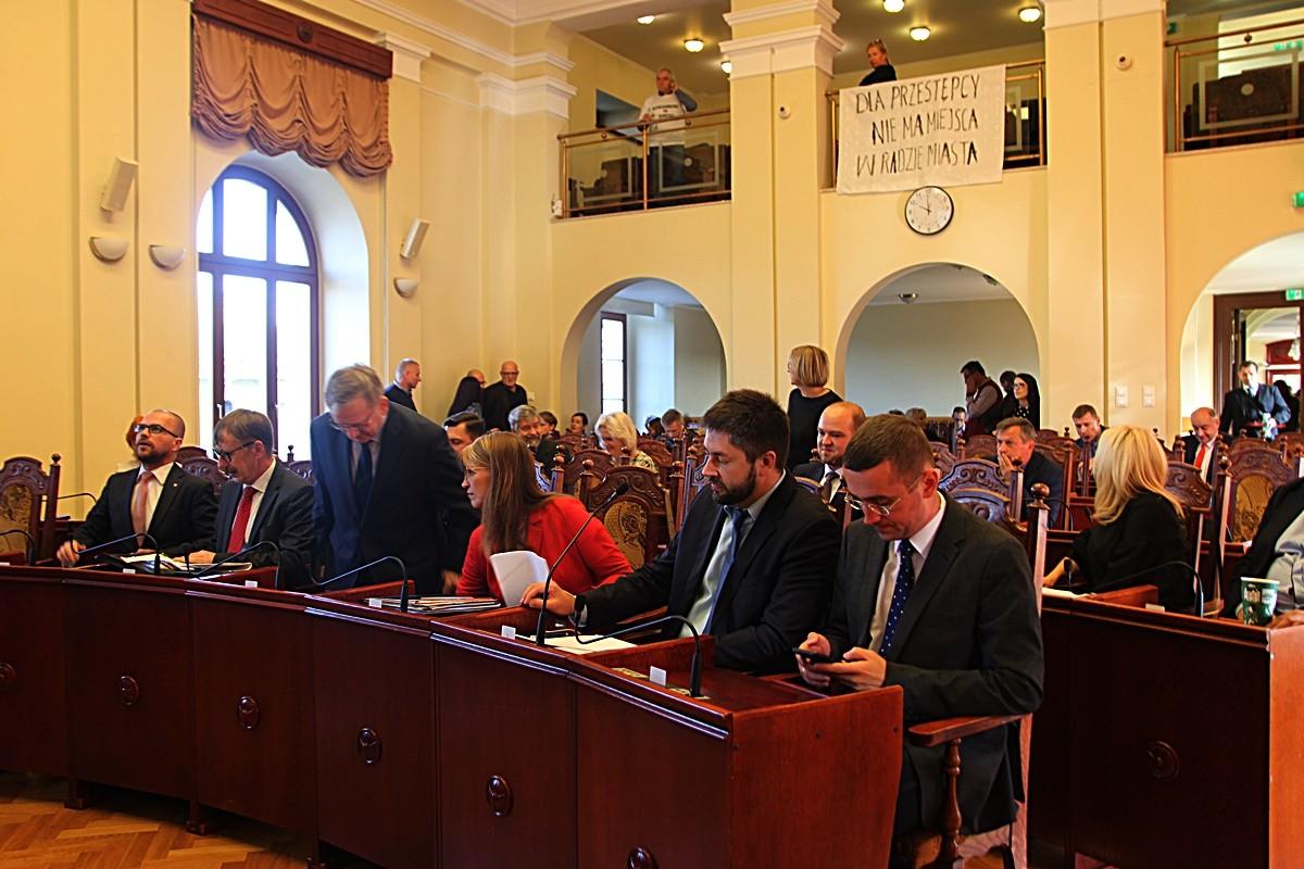 Rada Miasta Bydgoszcz - SF