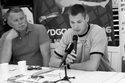 Wiesław Czapiewski, Paweł Wojciechowski - LG