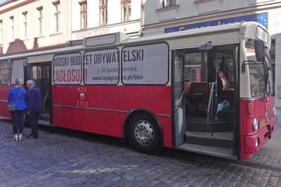 autobus bbo