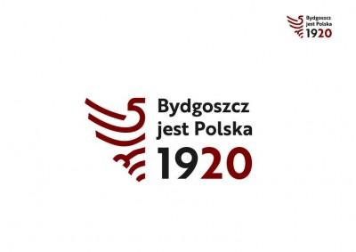 logo bydgoszcz jest polska 1920