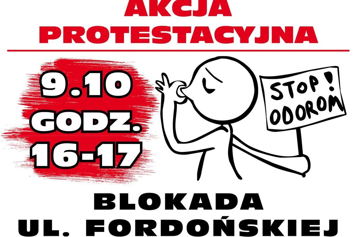 plakat BLOKADA_