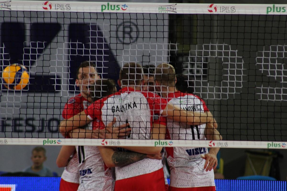 10-11-2019_ siatkówka, PlusLiga_ BKS Visła Bydgoszcz - PGE Skra Bełchatów - SF (19)