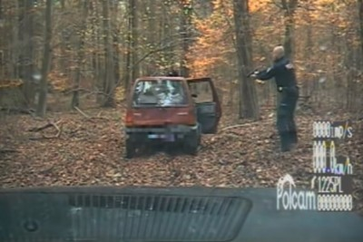 12-11-2019_ policyjny pościg Brodnica_ kadr z filmu
