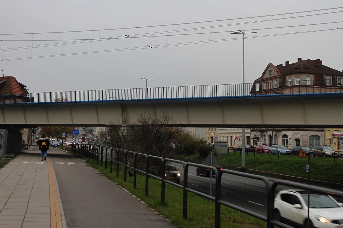 15-11-2019_ wiadukt kolejowy i kładka, ul. Grunwaldzka Bydgoszcz - SF (7)