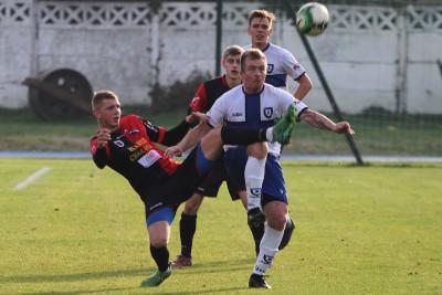 16-11-2019_ piłka nożna, IV liga kujawsko-pomorska_ SP Zawisza Bydgoszcz - Chełminianka Chełmno - SF (11)