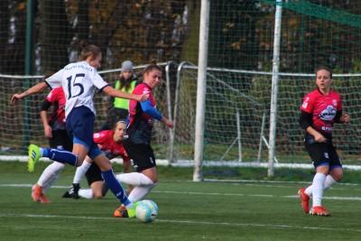 17-11-2019_ piłka nożna, Ekstraliga kobiet_ KKP Rem Marco Bydgoszcz - Olimpia Szczecin_ JS (10)