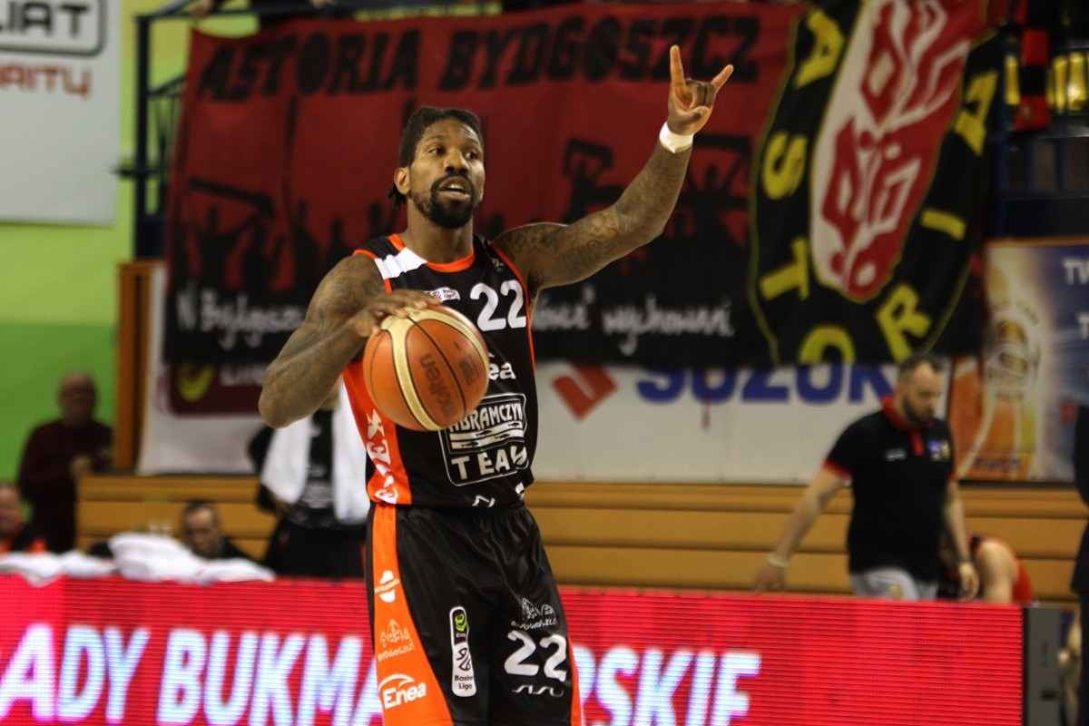 2-11-2019_ koszykówka, Energa Basket Liga_ HydroTruck Radom - Enea Astoria Bydgoszcz - AJ Walton - SF