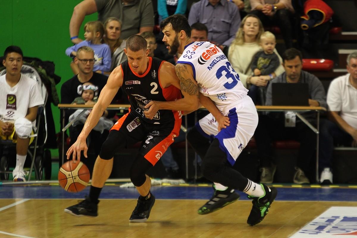 2-11-2019_ koszykówka, Energa Basket Liga_ HydroTruck Radom - Enea Astoria Bydgoszcz - Mateusz Zębski, Artur Mielczarek - SF