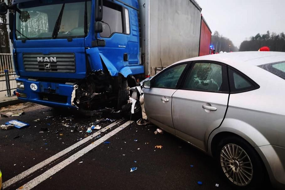 21-11-2019_ wypadek DK25 Tryszczyn_ Krystian Andruszczenko-3
