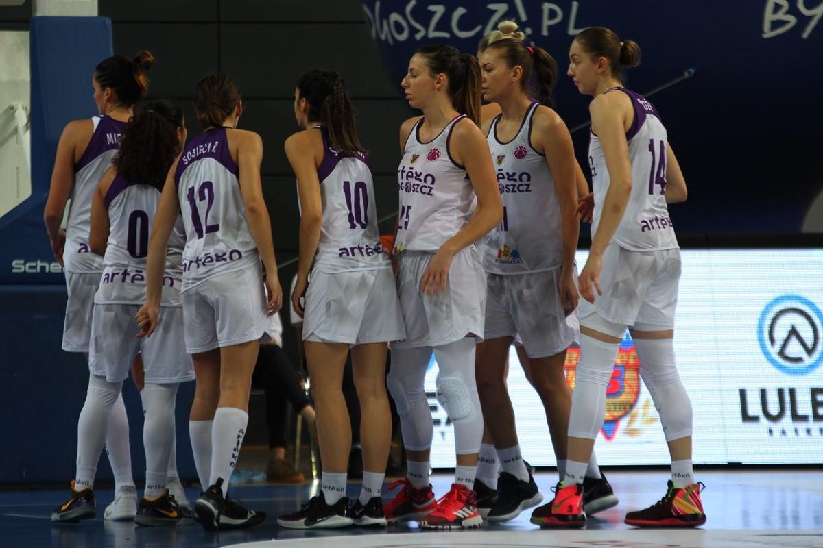 28-11-2019_ koszykówka, FIBA EuroCup_ Puchar Europy FIBA, Artego Bydgoszcz - Lulea Basket - SF (1)