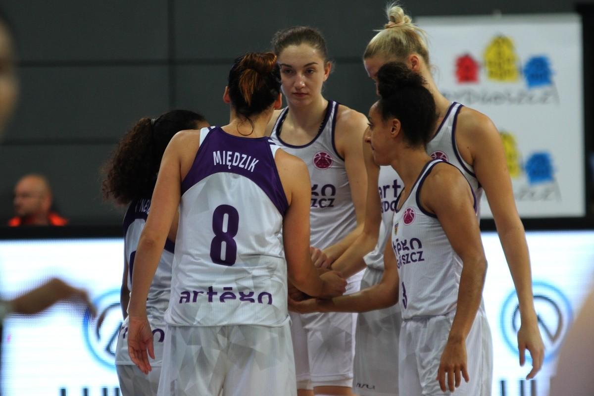 28-11-2019_ koszykówka, FIBA EuroCup_ Puchar Europy FIBA, Artego Bydgoszcz - Lulea Basket - SF (2)