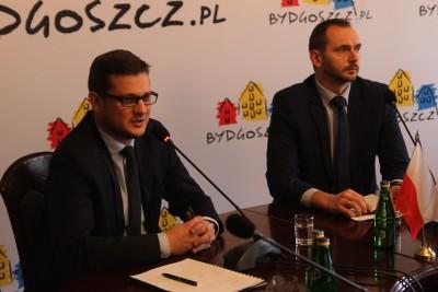 Michał Sztybel, Krzysztof Zająkała - SF