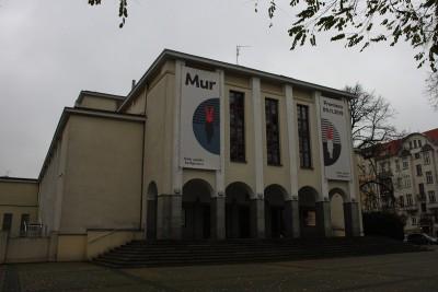 Teatr Polski Bydgoszcz - SF