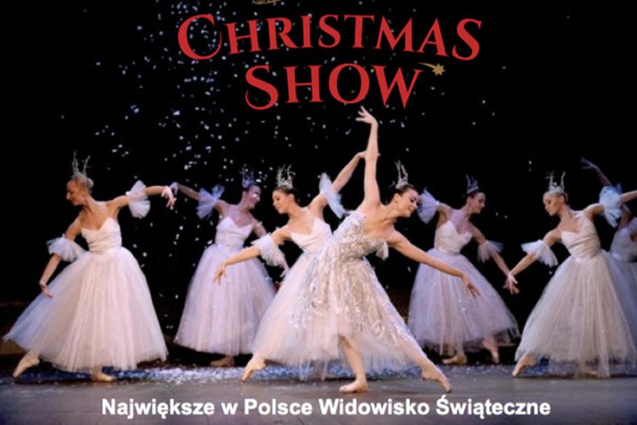 Christmas show bydgoszcz