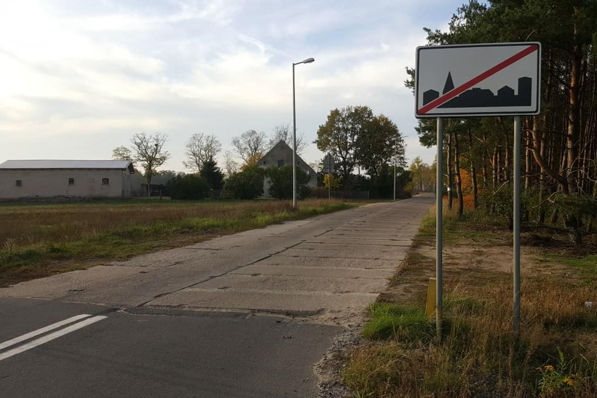 droga Kruszyn Krajeński - ST (3)