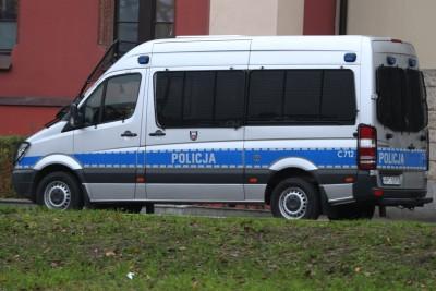 oddział prewencji policji bydgoszcz