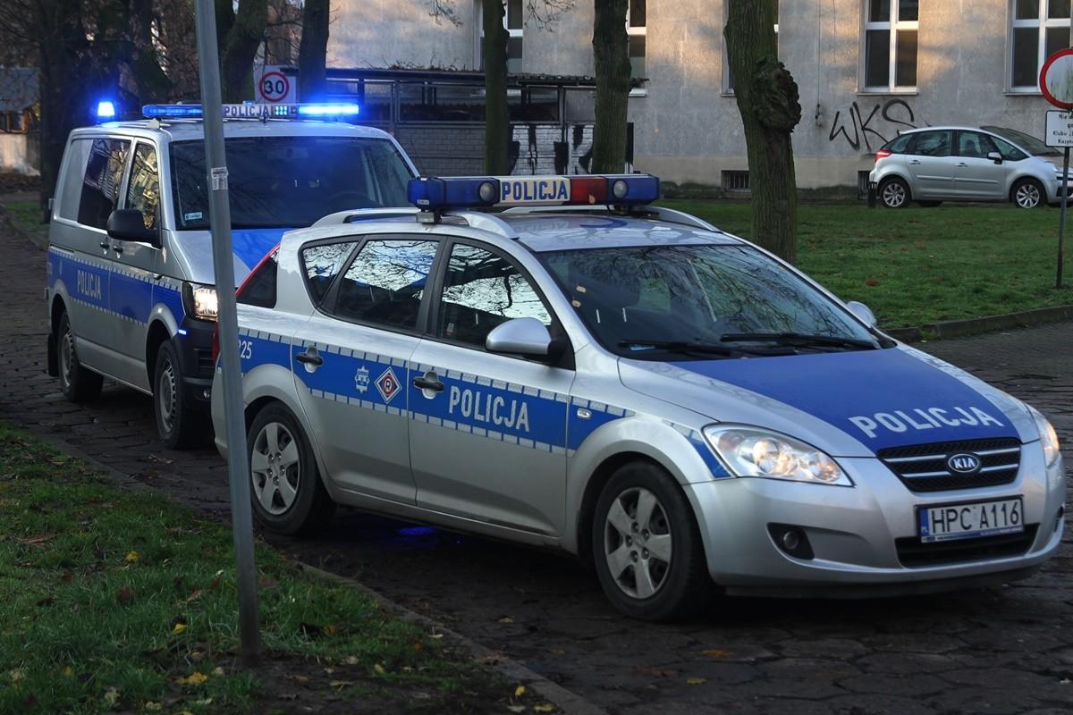POLICJA INOWROCŁAW