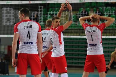 siatkówka_ PlusLiga_ BKS Visła Bydgoszcz - SF
