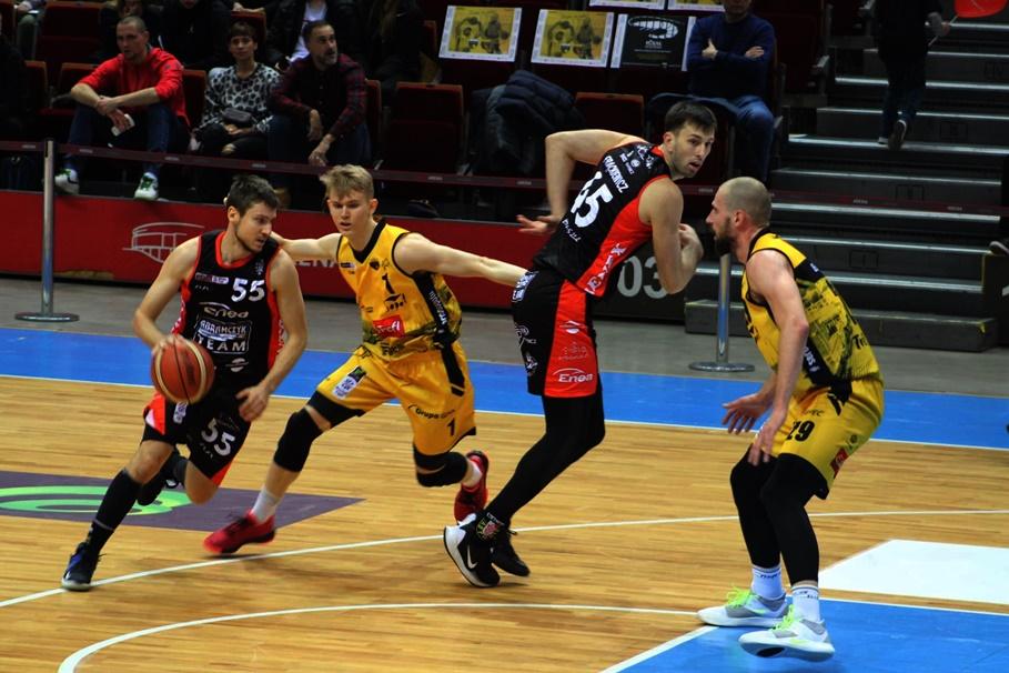 14-12-2019_ koszykówka, Energa Basket Liga_Trefl Sopot - Enea Astoria Bydgoszcz_ Marcin Nowakowski - JS