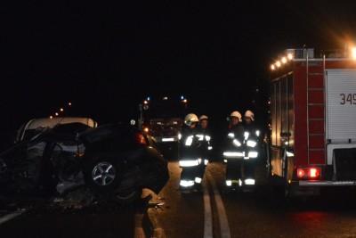 16-12-2019_ wypadek DK10 Steklin - KMP Toruń (1)