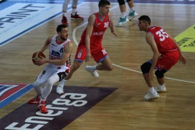 21-12-2019_ koszykówka, Energa Basket Liga_ Enea Astoria Bydgoszcz - GTK Gliwice_ Michał Chyliński - SF