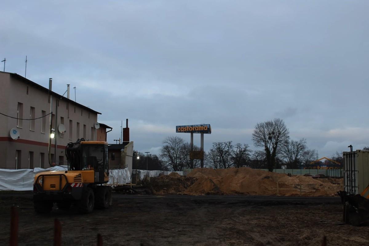 24-12-2019_ budowa marketu Lidl_ Szubińska-Piękna Bydgoszcz - JS (6)