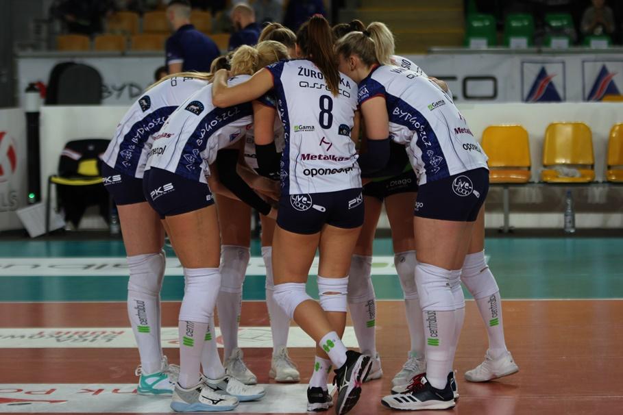 7-12-2019_ siatkówka, Liga Siatkówki Kobiet_ Bank Pocztowy Pałac Bydgoszcz - E.Leclerc Radomka Radom - SF (1)