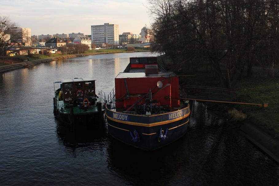 Barka Melody Bydgoszcz - SF (2)
