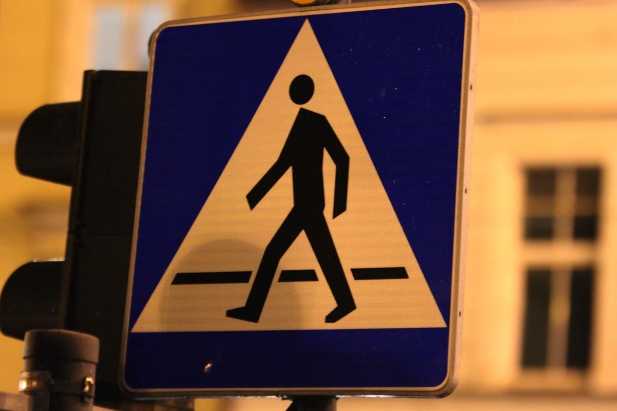 przejście dla pieszych bydgoszcz