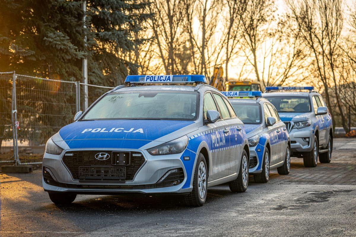 policja bydgoszcz nowe radiowozy KWP BYDGOSZCZ (2)