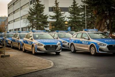 policja bydgoszcz nowe radiowozy KWP BYDGOSZCZ (4)