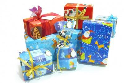 prezenty, swieta, boze narodenie - freeimages