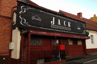 pub Jack - Długa 65 - ED