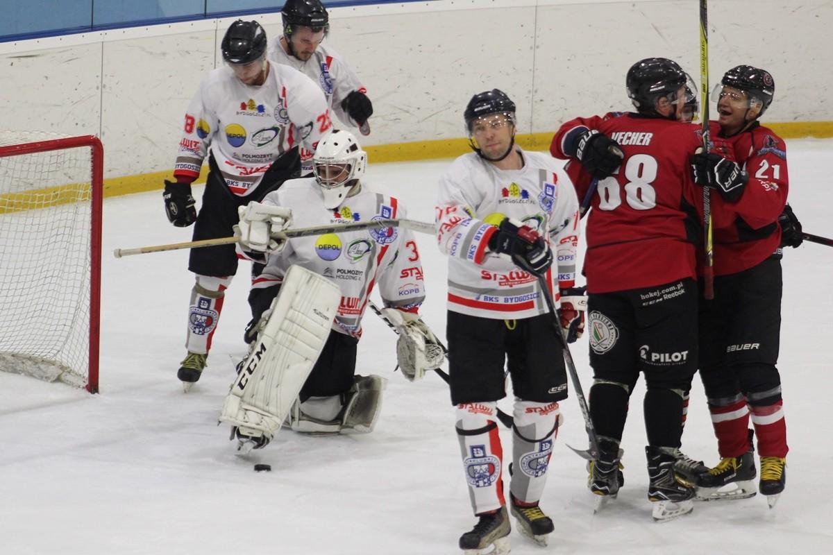 11-01-2020_ hokej na lodzie, II liga_ BKS Bydgoszcz - Warsaw Capitals - JS (7)