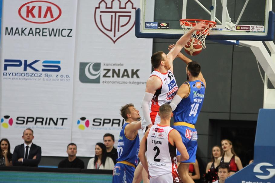11-01-2020_ koszykówka, Energa Basket Liga_ Enea Astoria Bydgoszcz - BMSlam Stal Ostrów Wielkopolski - SF
