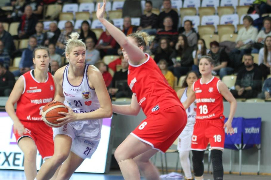 12-01-2020_ koszykówka, Energa Basket Liga Kobiet_ Artego Bydgoszcz - Wisła Kraków - SF (8)