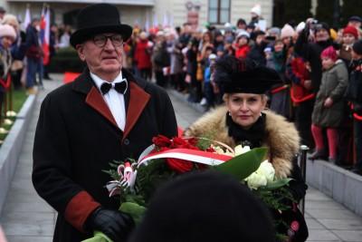 19-01-2020_ 100 rocznica powrotu Bydgoszczy do Macierzy - uroczystości - SF (20)