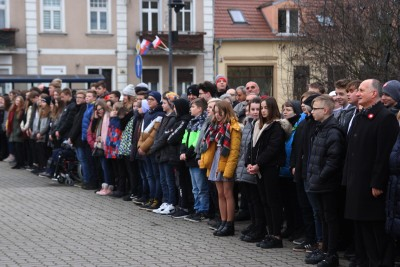 20-01-2020_ 100 rocznica powrotu Bydgoszczy do Macierzy_ obchody Stary Fordon - SF (2)