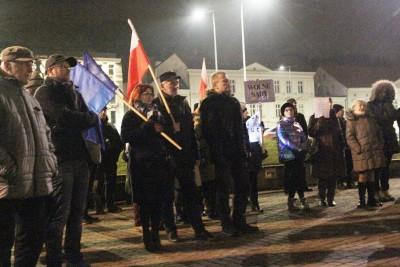 23-01-2020_ pikieta, obrona sądownictwa Bydgoszcz - SF (7)