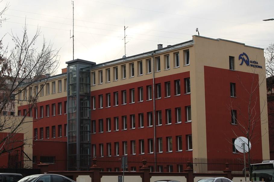 Areszt śledczy_Wały Jagiellońskie Bydgoszcz - SF