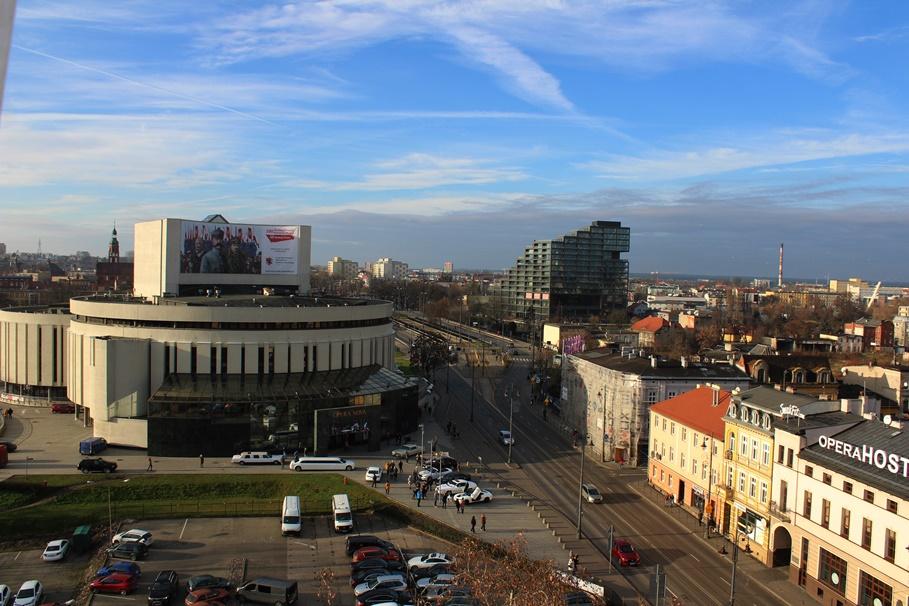 Bydgoszcz_ widok z koła młyńskiego - SF (8)