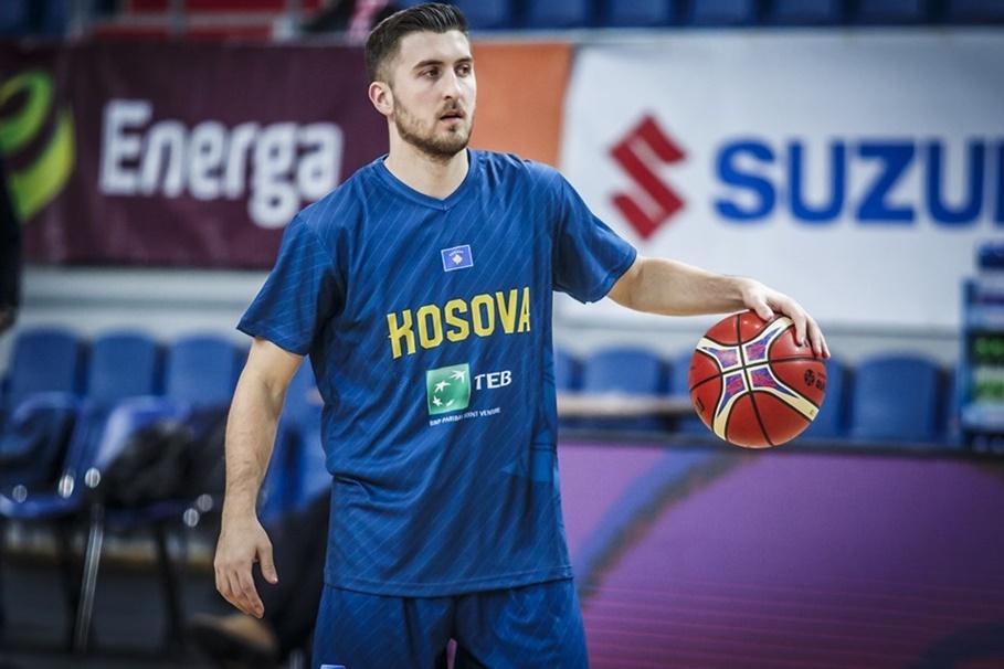 Jaren Sina_ Andrzej Romański - FIBA Europe