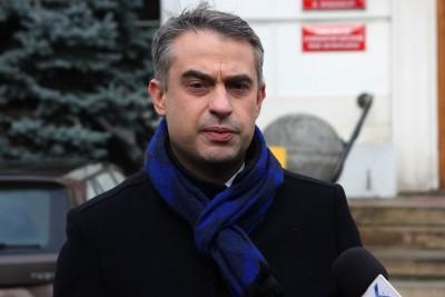 Krzysztof Gawkowski - SF-1