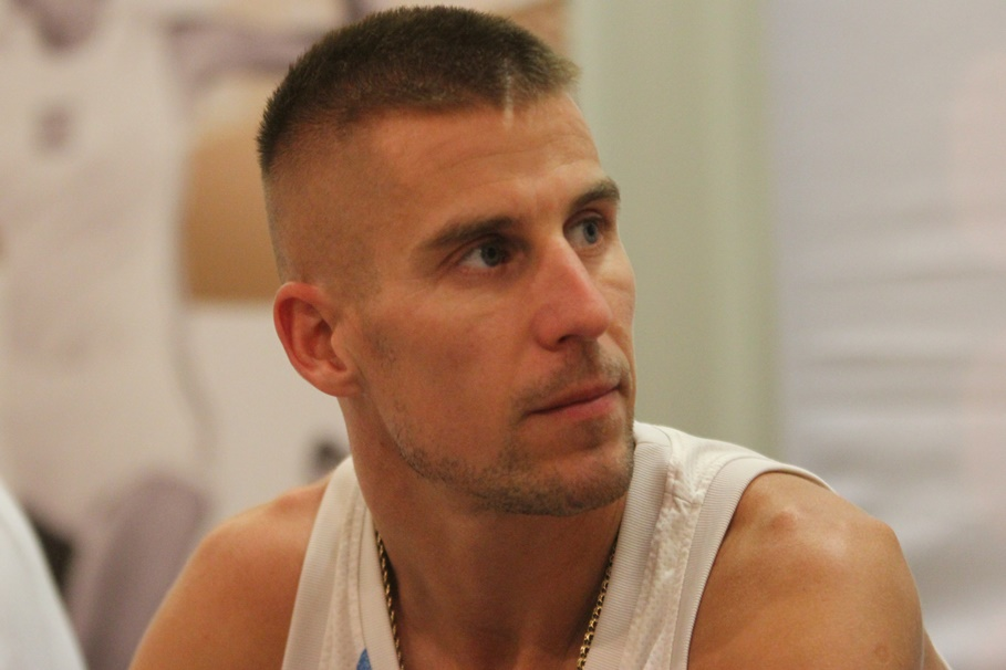 Marcin Lewandowski - SF