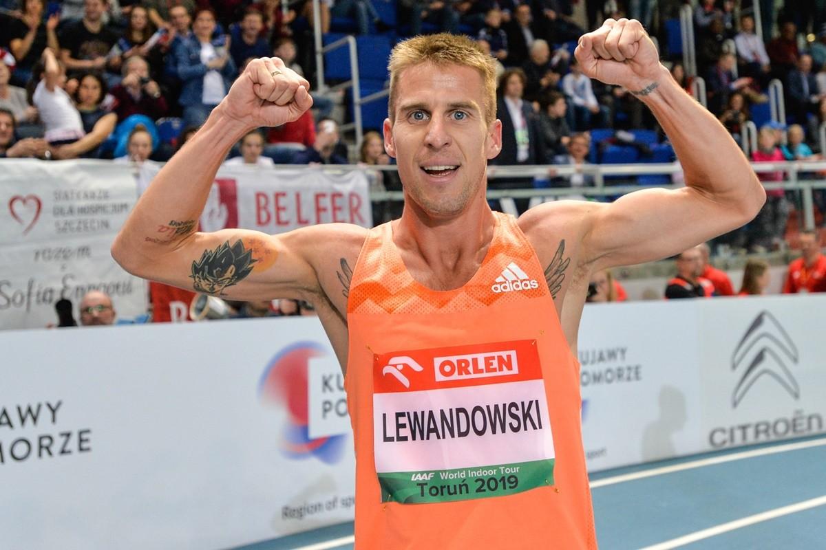 Marcin Lewandowski_lekka atletyka_Orlen Copernicus Cup 2019_Paweł Skraba