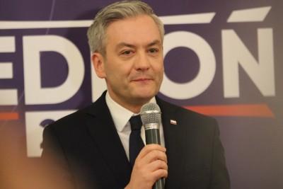 Robert Biedroń - SF