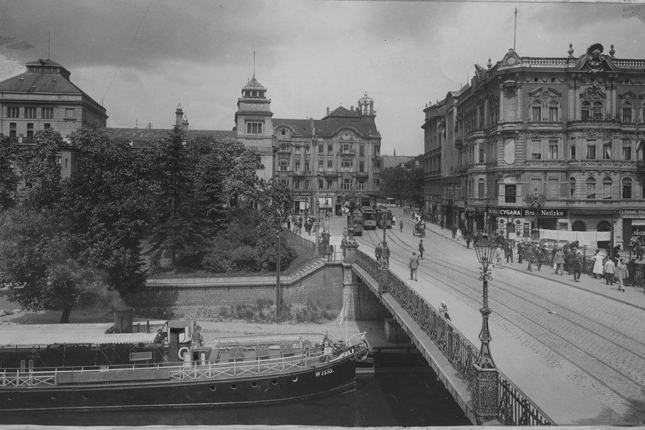 mostowa, plac tearalny - nac