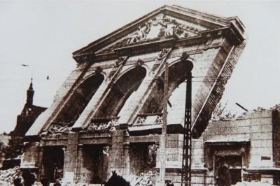 teatr miejski - wikipedia