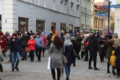 ul. Mostowa_ Stary Rynek_ Bydgoszcz - SF
